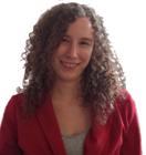 Éliane Boulanger-Racine, éducatrice spécialisée