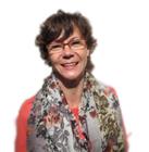 Marie-Claude Dubé, nutritionniste
