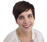 Vicki Laframboise, orthophoniste